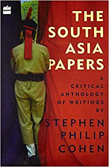 Book The South Asia Papers: A Critical Anthology of Writings