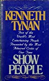 Show People, Kenneth Tyler, 0425047504