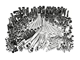 Craftsman 311 pc Mechanics Tool Set 35311 Ratcheting Combination Wrenches 334 3 days Shipping