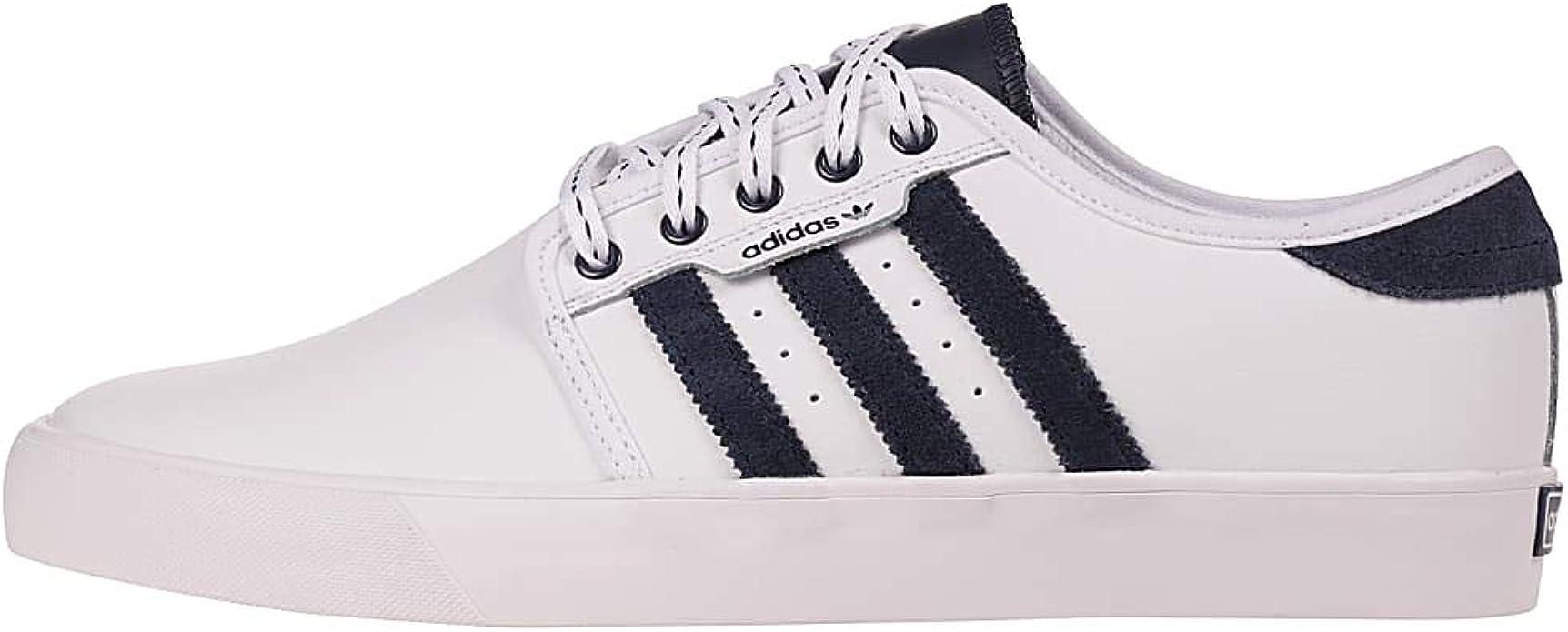 adidas Men's Low-Top Sneakers Skateboarding Shoes