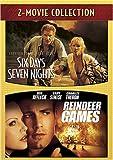 Six Days Seven Nights/Reindeer Games