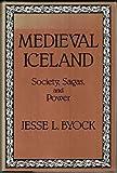 Medieval Iceland 9780520054202