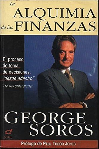 Resultado de imagen para finanzas george soros