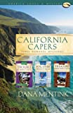 California Capers, Dana Mentink, 1602604177