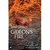 Gideon's Fire (Gideon of Scotland Yard)