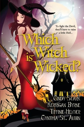 Which Witch is Wicked? (The Witches of Port Townsend) (Volume 2)