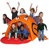Bazoongi PLAY STRUCTURE-TATE THE TOAD