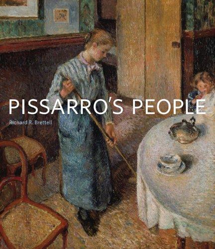 Read Online Pissarro's People pdf epub