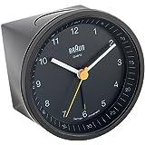 Braun Easy-To-Read Analog Alarm Clock