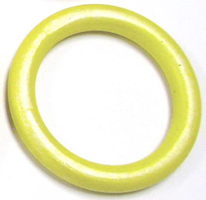 Amazon Com Linpeng Wood Loops Wooden Rings For Craft Work