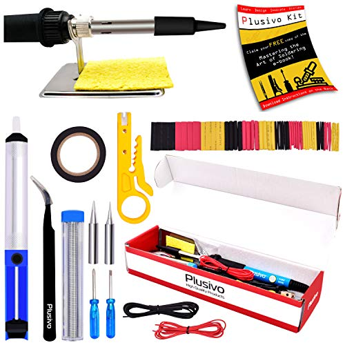 Soldering Iron Kit Electronics