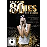 Best Of The 80ies Video Collection (0 Region) [DVD] [2010] [NTSC] by Gloria Estefan