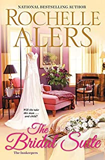 Book Cover: The Bridal Suite
