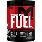 New MTS Nutrition Machine Fuel   30 servings (Blue Razz Lemonade)