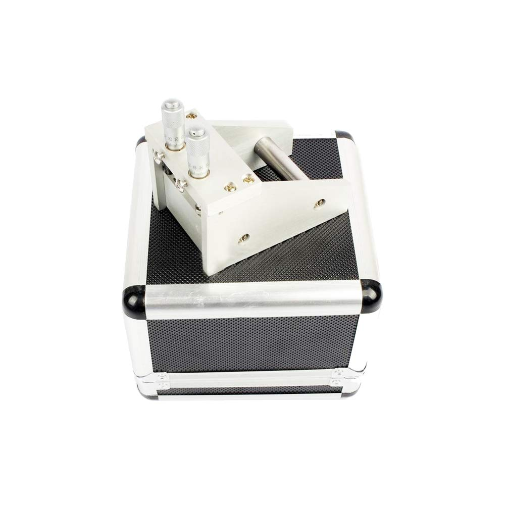 Adjustable Film Coater Wet Film Preparation Device Thickness 0-3500um (150MM)