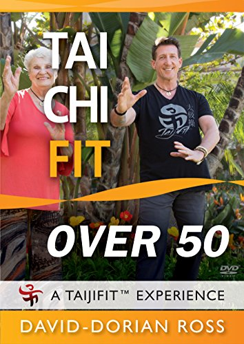 Tai Chi Fit: Over 50 (New Dvd Movie Releases)