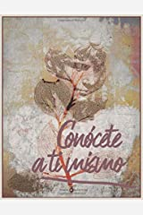 """Conócete a ti mismo: Large Notebook with Inspirational Quotes. Sketchbook&Journal for Drawing and Writing (8.5"""" x 11"""") Vintage Design (Ancient Greece Journals) Paperback"""