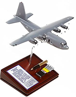 Mastercraft Collection Planes and Weapons Series Locheed AC-130U SPOOKY GUNSHIP Model Scale:1/122