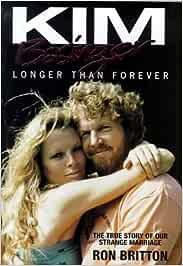 Kim Basinger: Longer Than Forever by Ron Britton 1-Oct-1998 ...