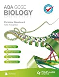img - for AQA GCSE Biology Student's Book (SC11) by Christine Woodward (2011-03-25) book / textbook / text book