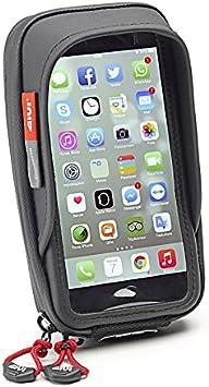 Soporte Smartphone Yamaha X-Max 250 Givi S957B: Amazon.es: Coche y ...