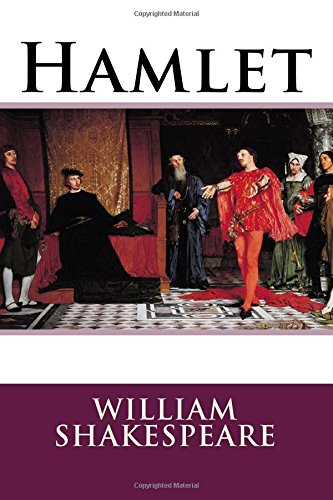 an analysis of the duality of hamlets character in hamlet by william shakespeare Dramatis personae claudius, king of denmark hamlet, son to the late, and nephew to the present king polonius, lord chamberlain horatio, friend to hamlet.
