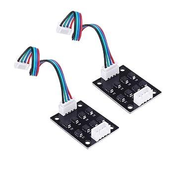 ILS - 2 Unidades TL-Lisse V1.0 Addon módulo para Impresora 3D ...