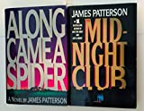 2 Books! 1) Along Came a Spider 2) Mid-Night Club