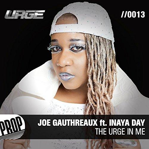 The Urge in Me - Club Remixes