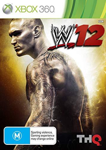 WWE '12 (B07MRKFT6N) Amazon Price History, Amazon Price Tracker