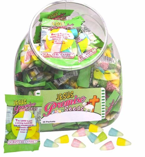 Easter Promise Seeds Tub - 50ct