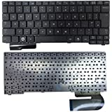 S-Union New Black UK Layout Laptop Keyboard with Point Stick for Samsung N148 N148-DP03 N148-DP04 N148-DP05 N150 NB20 NB30 N128 N145 NP-N145 N145-JP02 N145-JP03 NP-N143 N143-DP02 N143-DP01 N102 N102s