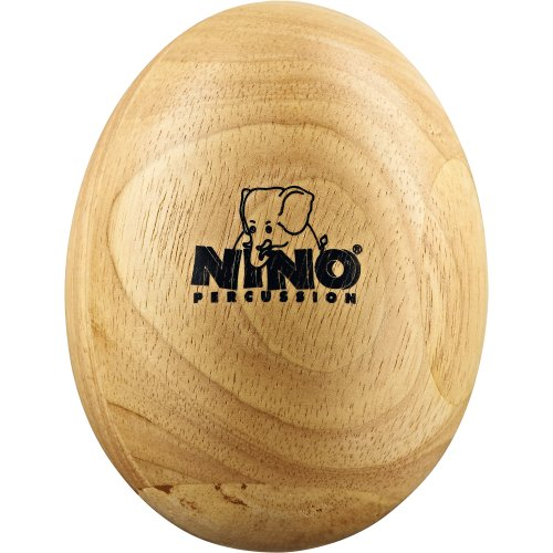 Nino Percussion NINO564 Shaker Natural