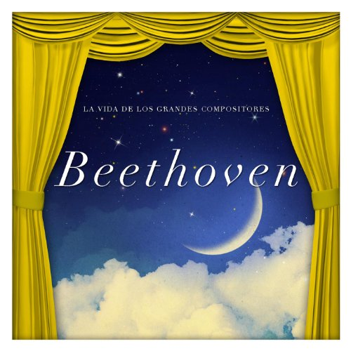 Amazon.com: La Vida de los Grandes Compositores Beethoven: Ludwig van