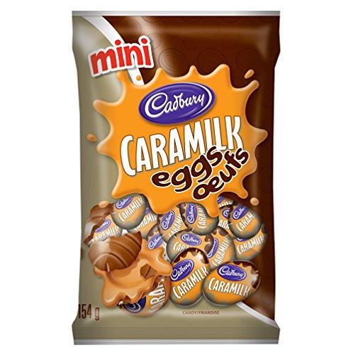 Cadbury Mini Caramilk Chocolate Eggs 154 Gram for sale  Delivered anywhere in Canada