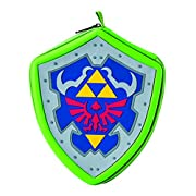 Amazon Lightning Deal 57% claimed: BD&A Universal Nintendo 3DS The Legend of Zelda Shield Case