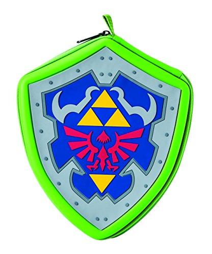 PowerA Universal Nintendo 3DS The Legend of Zelda Hylian Shield Case from PowerA