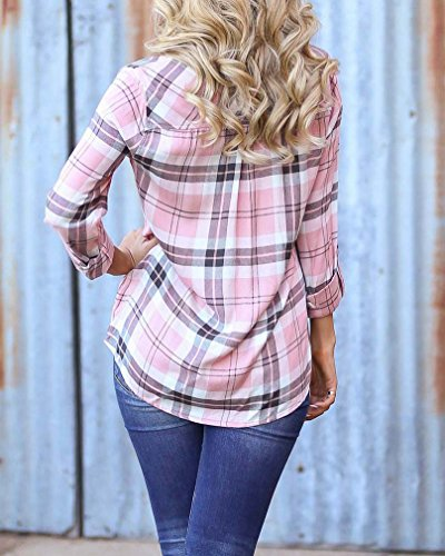 Buy women's flannel shirts