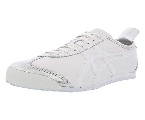 a7379fc662211 ASICS Onitsuka Tiger Men s Mexico 66 Fashion Black  Amazon.ca  Shoes ...