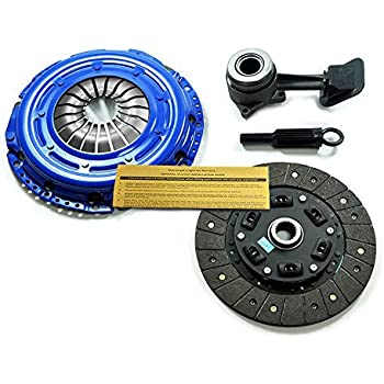 EFT STAGE 2 CLUTCH KIT+SLAVE CYL 2000-04 FORD FOCUS SE ZTS ZTW ZX3 ZX5 2.0L DOHC