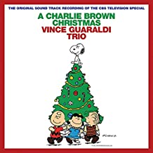 A Charlie Brown Christmas (2012 Remastered and Expanded Edition)
