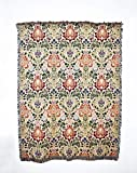 Pure Country Weavers ''Acanthus Spectrum Blanket'' Tapestry Throw