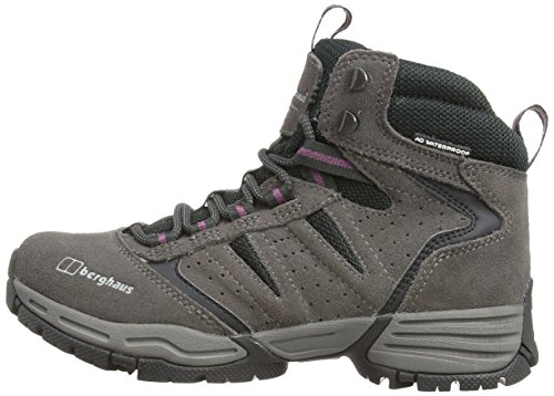 Tech Berghaus Randonnée Grey Boot Expeditor Aq Af De dark Bottines Femme Gris Trek Dkgry dark Purple pur 6rrtv