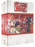 Star Wars - The Clone Wars - Stagione 02 (4 Dvd) by George Lucas