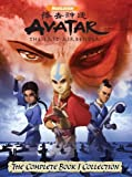 Avatar: The Last Airbender - The Complete Book One Collection by Nickelodeon