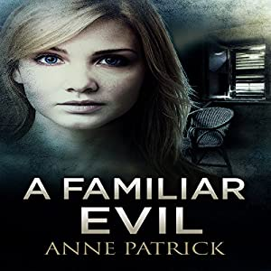 A Familiar Evil Audiobook