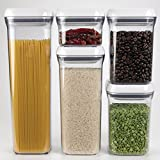 OXO Good Grips POP Rectangle 1/2-Quart Storage