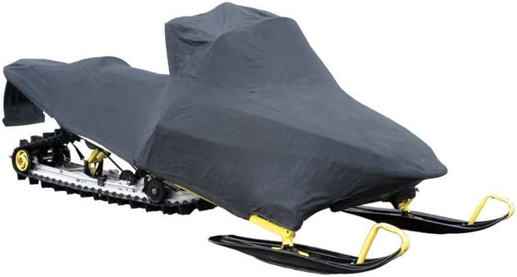 Commercial Sewing S//m Cover Polaris Iq Rmk 497lt