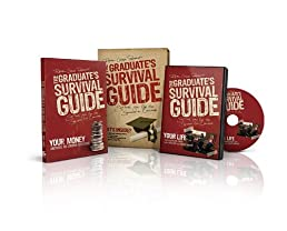 the graduate s survival guide book dvd rachel cruze christy rh amazon com Dave Ramsey House Dave Ramsey Is a Crook