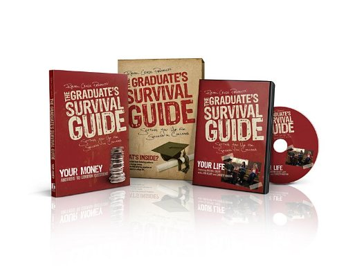The Graduate's Survival Guide (Book & DVD)